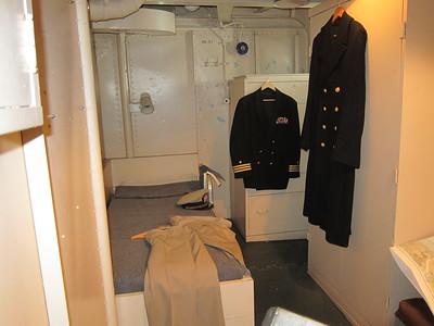 Captains Cabin A-102-LAC