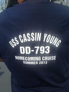 Homecoming Cruise