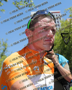 2016 Santos Tour Down Under . MAC Stage 6 Adelaide. Australia.Sunday 14/01/2016. Simon GERRANS (Aus) riding for Orica Green Edge Team (Aus) is the 2016 Overall Winner. Record 4th time in a row. © ATP / Damir IVKA
