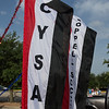 CYSA is Flying High on the Fourth