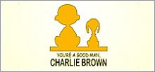 CHARACTER PHOTOS Charlie Brown