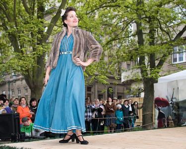 2015 05 01 Pilsen Forties Style Show