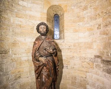 2015 05 07 Prague St. George's Basilica