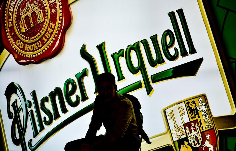 Pilsner Urquell Brewery<br /> Pilsen