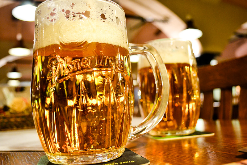 Pilsner Urquell - The World's First Pilsner Beer<br /> Pilsen
