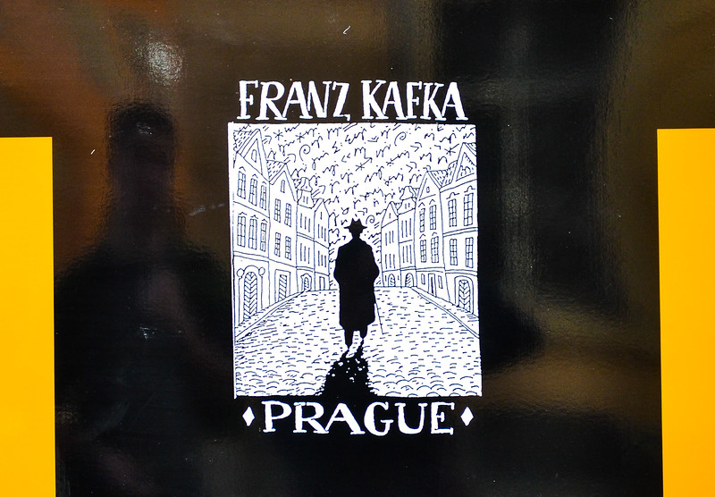 Franz Kafka Museum<br /> Prague