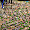 STONE PAVING AT PRAGUE