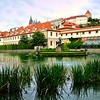 WALLENSTEIN PALACE AND GARDENS