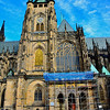 SAINT VITUS CATHEDRAL