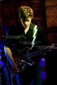 Lane Gibson Band