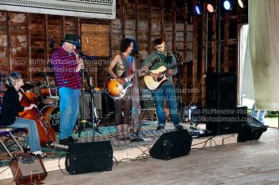 Senayit Band