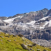 Grande Tete de By and Sonadon Glacier