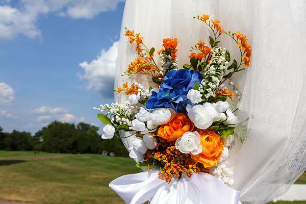 Cabaniss Wedding