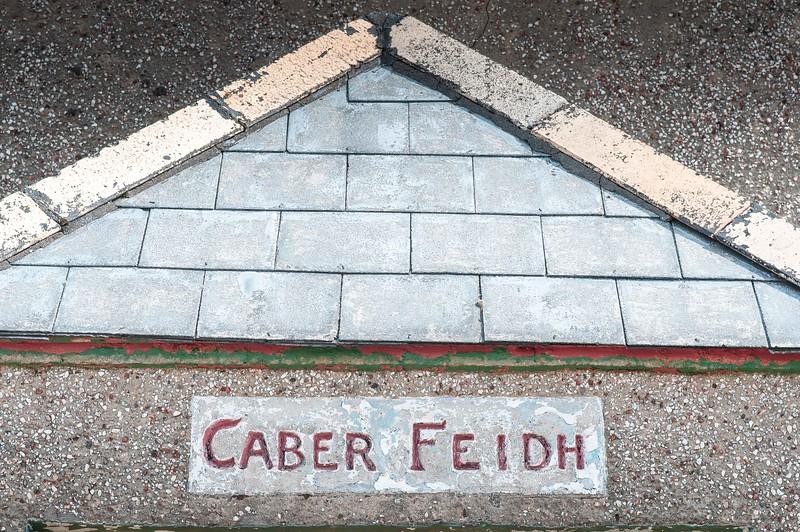 Caber Feidh-11