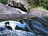 Below Lac Parker, Parc de la Mauricie<br /> August 2004
