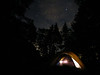 Camping in Parc de la Mauricie<br /> August 17, 2006