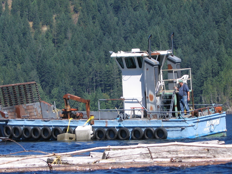 Extra Boom anchors