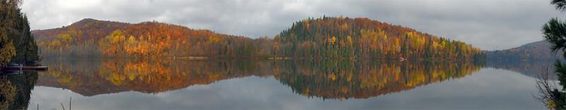 Cabin: lakeside