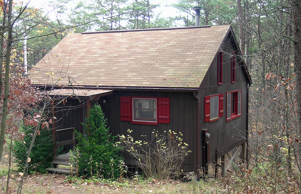 West Virginia Cabin