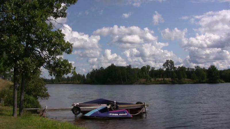 Cabin 2008