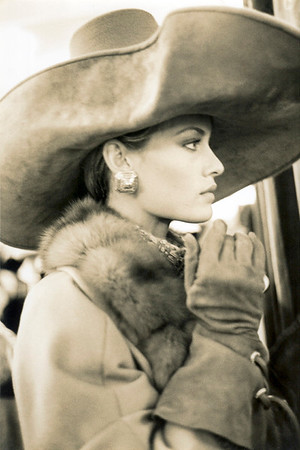 Cabine Haute couture