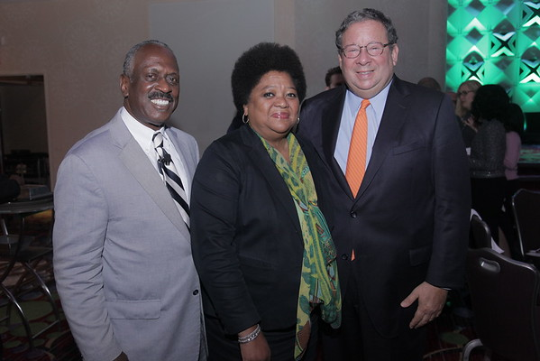 Cablefax Breakfast Honoring the Most Influential Minorities in Cable