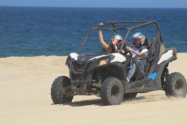 Cabo ATV