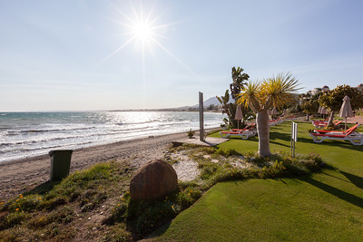 Cabo Bermejo Estepona apartments for sale