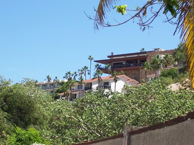 Sandos Finisterra hotel