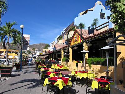Cabo San Lucas 4-2008 Card 1 127