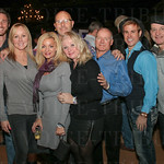 Chad Loy, Lavonne Cottrell, Dawn Manor, Gary Manor, Mary Ellen Kinser, Jim Kinser, Rob Zaring and Jeff Inwood.