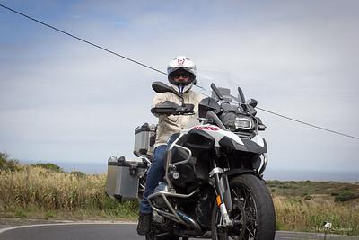 Cabo da Roca 09.08.2020