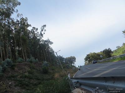 Cabo da Roca 13.09.2020 - Filho