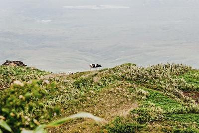 Cabo verde - Kapverdische Inseln