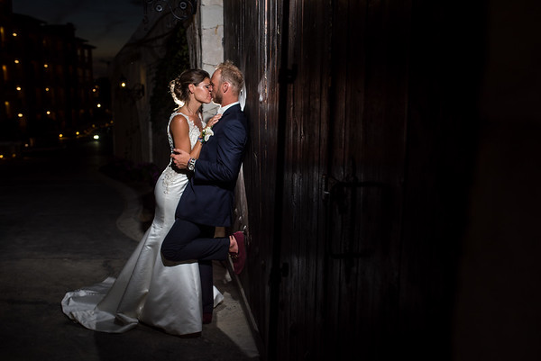 Cabo wedding, Hacienda  Encantada