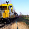 CP Caboose On The Rear: Caboose Train
