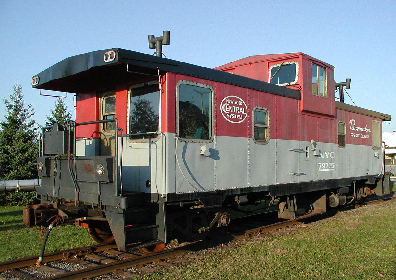 """<H3>Buying and preparing the caboose to move (July 19, 2006 - September 27, 2006)</H3>  Buying was very easy. Ozark Mountain Railcar was easy and swift to deal with. Bought caboose on 7/19/06. Communication was great with former owner. He was friendly and helpful. Preparing the caboose for movement was done by the crew of the Adirondack Scenic Railroad enginehouse at Griffiss Air Force base in Rome, NY. All work was done quickly and professionally; we did, however, have to wait several weeks for special DF hoses to be delivered. Special thanks to everyone at the Adirondack Scenic Railroad who helped in preparing the caboose for its move -- specifically, Rob, Jim, John, and Tom.  During the above period I talked to the four railroads involved in moving this caboose from Rome to Concord, NH. The two shortlines, Mohawk, Adirondack, and Northern Railroad and New England Southern, were very receptive and encouraging. Trying to get ahold of a live person at CSX took over a week and 12 calls. Finally when contact was made they helped me through a vast mountain of red tape and paperwork. Of course, prepayment was requested, as was a fuel surcharge. Guilford Rail Systems (a.k.a. Springfield Terminal, Pan Am Railways) also required prepayment. Movement is on a """"Rule 11"""", which requires the customer to deal directly with each railroad -- not an easy task. CSX wants everything done via computer -- again, not an easy task. But in any event their """"live"""" people are friendly. Now as of August 25th, all railroads are prepaid, checks have been cashed, and now I run into the first movement hurdle: waiting for the CSX car inspector to release the caboose for movement. After many calls, the inspector is scheduled to arrive on Wednesday, September 6. This could be the start of the first delay.  Car was inspected on September 8 by Carl from the CSXT Car Department. Car has been released and will be accepted on their property soon. Would like to thank Carl and his boss Louie for their help"""