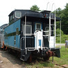 Caboose That I Bid On: Here Is The First Caboose I tried to buy on EBAY but lost