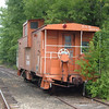 Second Try: Wanted This Caboose but the owner wanted $20,000, way too much.
