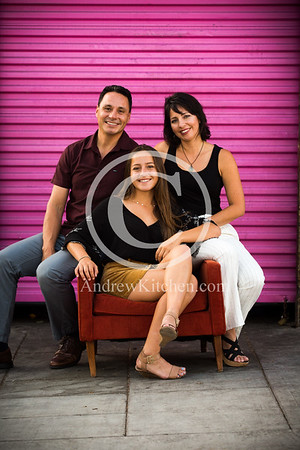 Cabrera Family