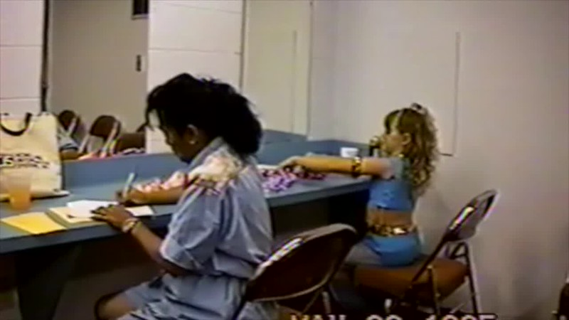 1995 - Barrio fest