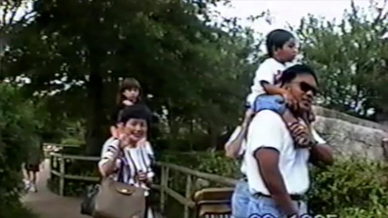 1995 - Busch Gardens 2