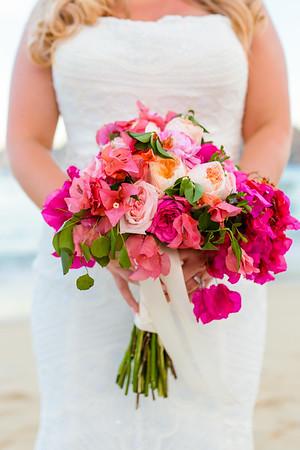 Cachet Beach Hotel Los Cabos wedding