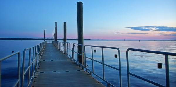 Caddo Dock
