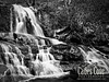 Laurel Falls - Great Smoky Mountains National Park