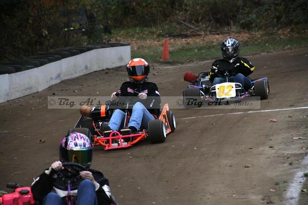 Cady Brook Raceway 2015
