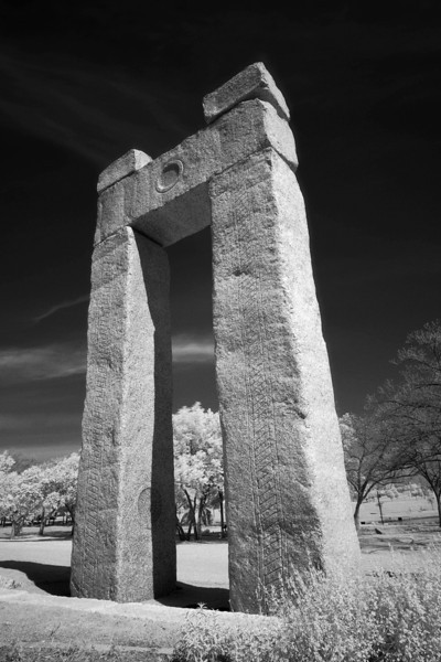Fuji XE-1,XF 14mm,R72 IR filter