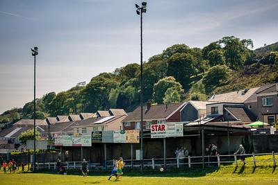 Caerau v. Ynysygerwn, Welsh League Div. 3, 19/05/2018