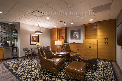 Architectural Photography of Caerus Oil & Gass, in Boulder, CO.  Shot for MAX Construction