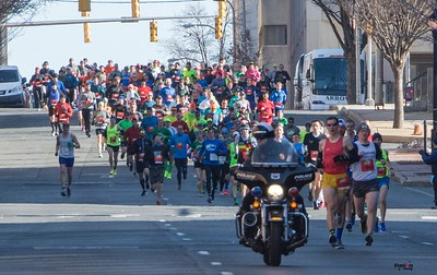 Caesar Rodney 1/2 Marathon - 2018 Race Photos